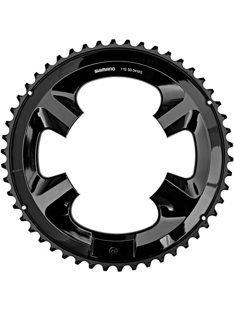 Shimano FC-RS510 Chainring 11-speed MS black